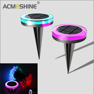 RGB Solar String Christmas Led Light