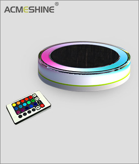 RGB Solar Swimming Pool Led Light