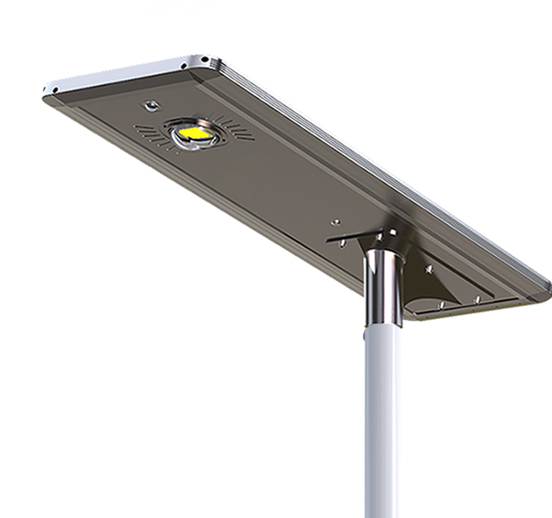 60W Solar Led Street Light PLUS