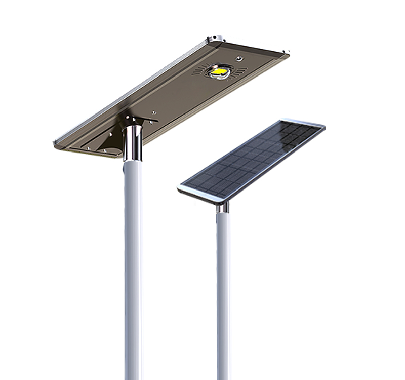 60W Solar Street Led Light